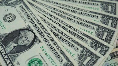 تصویر از شنبه ۱۷ آبانماه | قیمت دلار وارد کانال ۲۴ هزار تومان شد