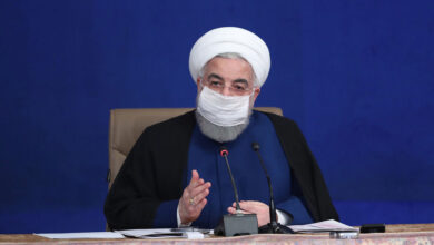 تصویر از خبر مهم روحانی: محدودیتهای کرونایی جدید از اول آذرماه
