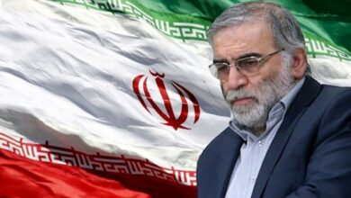 تصویر از محسن فخری زاده دانشمند هستهای که ترور شد که بود؟