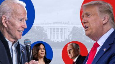 تصویر از آخرین نتایج انتخابات آمریکا [بخش سوم] | بایدن ۲۰۹ – ترامپ ۱۱۸ رأی الکترال