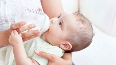 تصویر از آیا نگهداری شیر مادر در فریزر امکانپذیر است؟