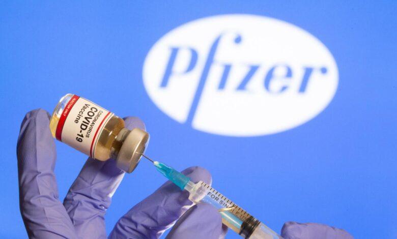 واکسن کرونا شرکت فایزر