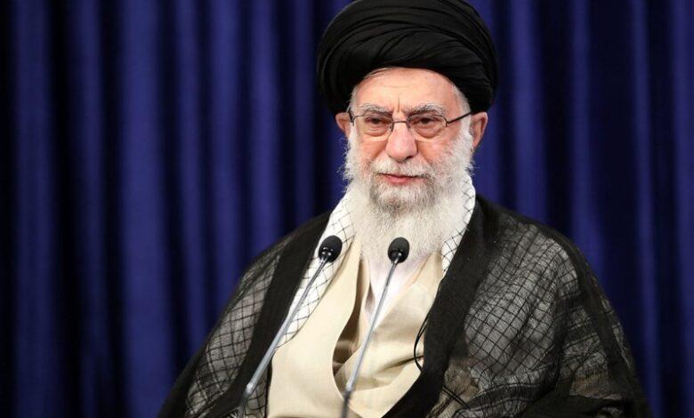 پیام رهبر انقلاب در پی ترور محسن فخریزاده