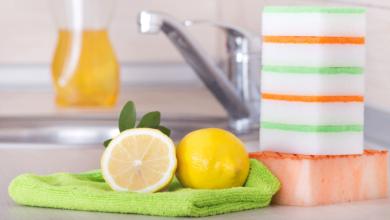 تصویر از کاربردهای لیمو | یک لیموترش و این همه فایده!