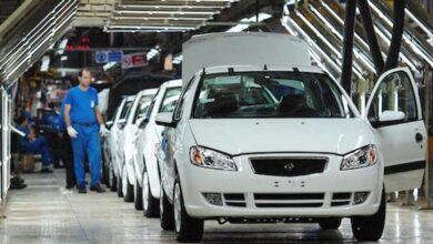 تصویر از جزئیات کاهش قیمت خودروهای داخلی