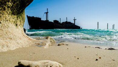 تصویر از با سفر به جزیره کیش لذت یک سفر داخلی پرهیجان را امتحان کنید