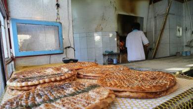 تصویر از درخواست برای افزایش ۷۰ درصدی قیمت نان