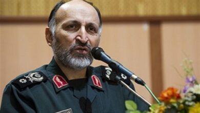 تصویر از سردار حجازی: انتقام سخت سر جای خود باقی است