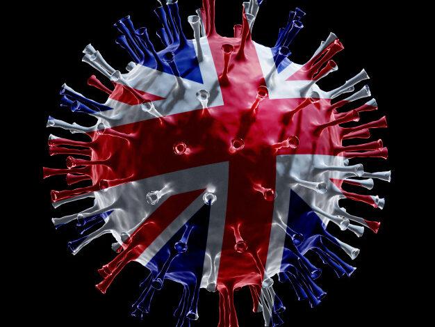 بررسی پنهان کاری لندن در مورد شیوع ویروس کرونای جدید