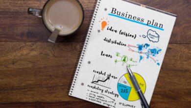 تصویر از بیزینس پلن چیست و چه فوایدی برای کسب و کار دارد؟