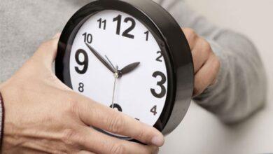 تصویر از آیا پرونده تغییر ساعت رسمی در ایران برای همیشه بایگانی میشود؟