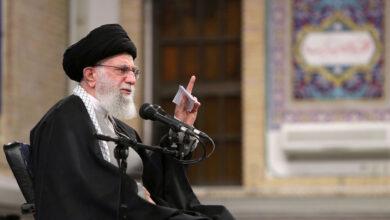 تصویر از تأکید رهبری بر تمرکز بر خنثیسازی تحریمها و رفع عزتمندانهی آنها