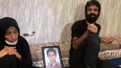 تصویر از فوت برادر دانشآموز بوشهری که برای گوشی خودکشی کردهبود!