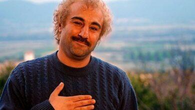 تصویر از واکنش محسن تنابنده به ماجرای سیلی زدن نماینده + فیلم