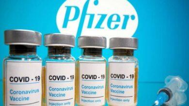 تصویر از جزئیات واردات ۱۵۰ هزار دوز واکسن کرونای فایزر