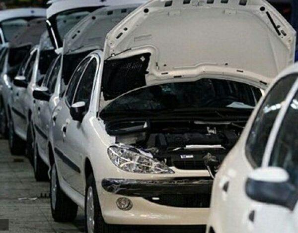 با پول خرید یک پژو 206 در ایران چه ماشینهای دیگری میتوان خرید؟