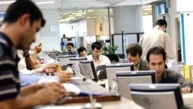 تصویر از افزایش بدون پشتوانه کارمندان دولت در سال آینده