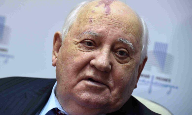 ملاقات با گورباچف | مرد نام آشنای جماهیر شوروی در جنگ سرد