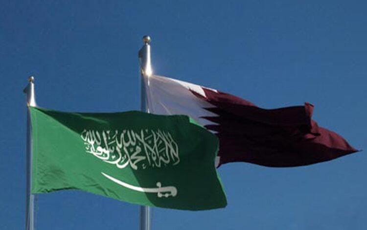 آشتی قطر و عربستان