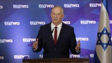 تصویر از وزیر جنگ اسرائیل: اتفاقاتی در رابطه با ایران رخ خواهد داد!