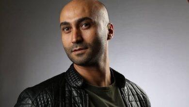 تصویر از بازیگر نقش جواد سریال قورباغه کیست؟ + بیوگرافی و عکس