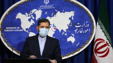 تصویر از جمهوری اسلامی ایران ترامپ و پمپئو را تحریم کرد