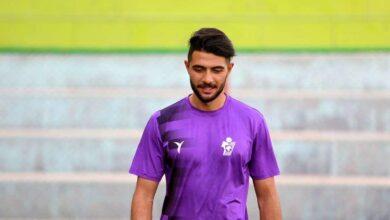 تصویر از نگاهی به کریر فوتبالی حجت حق وردی بازیکن جدید پرسپولیس