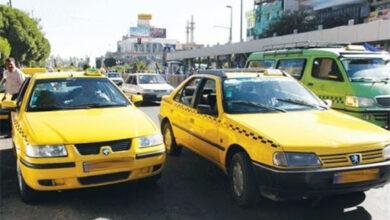 تصویر از آگاهی از حقوق متقابل راننده و مسافر در تاکسی