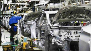 تصویر از دورخیز خودروسازان خارجی برای بازگشت به بازار ایران