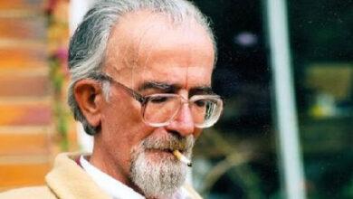 تصویر از نگاهی به بیوگرافی محمود کیانوش – بهمناسبتِ درگذشت این روشنفکر