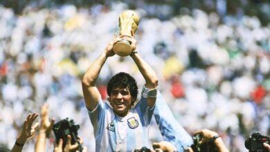 تصویر از نگاهی به زندگی فوتبالی مارادونا | ستارهای که فقط مرگ را دریبل نزد