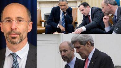 تصویر از رابرت مالی نماینده آمریکا در امور ایران کیست؟
