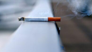 تصویر از رسوم و آداب سیگار کشیدن برای افراد سیگاری