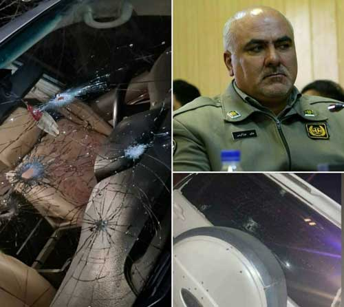رییس سابق اداره محیط زیست دماوند ترور شد
