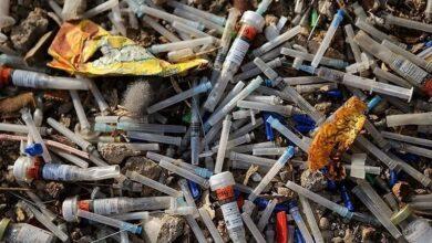 تصویر از زبالههای خطرناک را بدون ملاحظه دور نیندازیم!