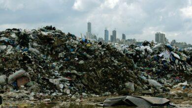 تصویر از چگونه با انجام دادن چند کار خیلی ساده میزان شیرابه زبالهها را کاهش دهیم