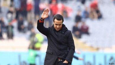 تصویر از ماجرای کاندید شدن علی کریمی برای ریاست فدراسیون فوتبال