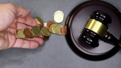 تصویر از جدیدترین طرح مجلس: مهریه بالای ۵ سکه زندان ندارد!