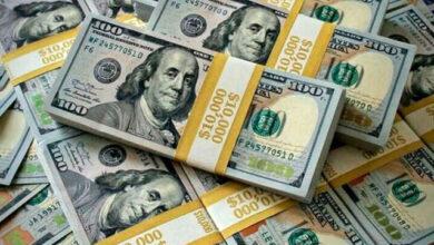 تصویر از قیمت دلار در آستانهی ورود به کانال ۲۰ هزار تومان