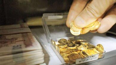 تصویر از احتمال سقوط قیمت سکه به کانال ۹ میلیون تومان