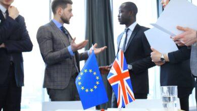 تصویر از برگزیت در گام پایانی | سرانجام انگلستان و اتحادیه اروپا به کجا میرسد؟
