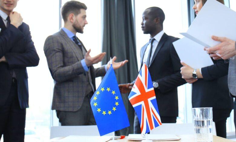 برگزیت در گام پایانی | سرانجام اگلستان و اتحادیه اروپا به کجا میرسد؟