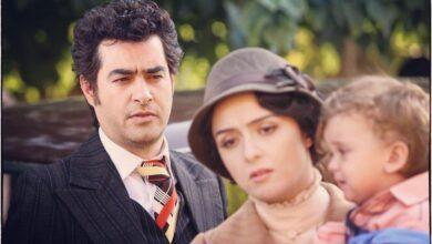 تصویر از افشاگری شهاب حسینی پیرامون سریال شهرزاد