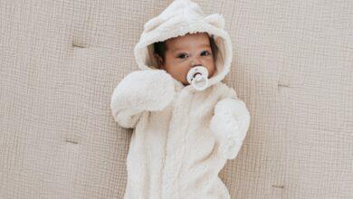 تصویر از راهنمای خرید لباس نوزاد | نکات مهم برای خرید پوشاک نوزاد