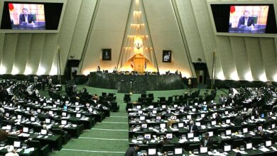تصویر از مجلس، کلیات لایحه بودجه ۱۴۰۰ را تأیید کرد