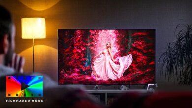 تصویر از بهترین تلویزیون نانوسل ال جی ۲۰۲۰
