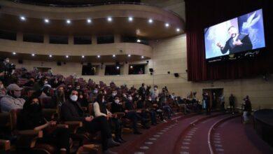تصویر از لیست برندگان جشنواره فیلم فجر ۱۳۹۹