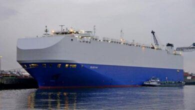 تصویر از ماجرای حمله به کشتی اسرائیلی | از ادعای بنی گانتس تا ادعای روزنامه کیهان