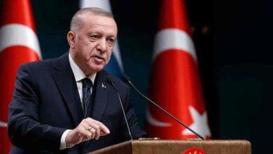 تصویر از از نقشهی امپراتوری اردوغان رونمایی شد + عکس