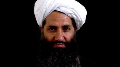 تصویر از مرگ رهبر طالبان تکذیب شد